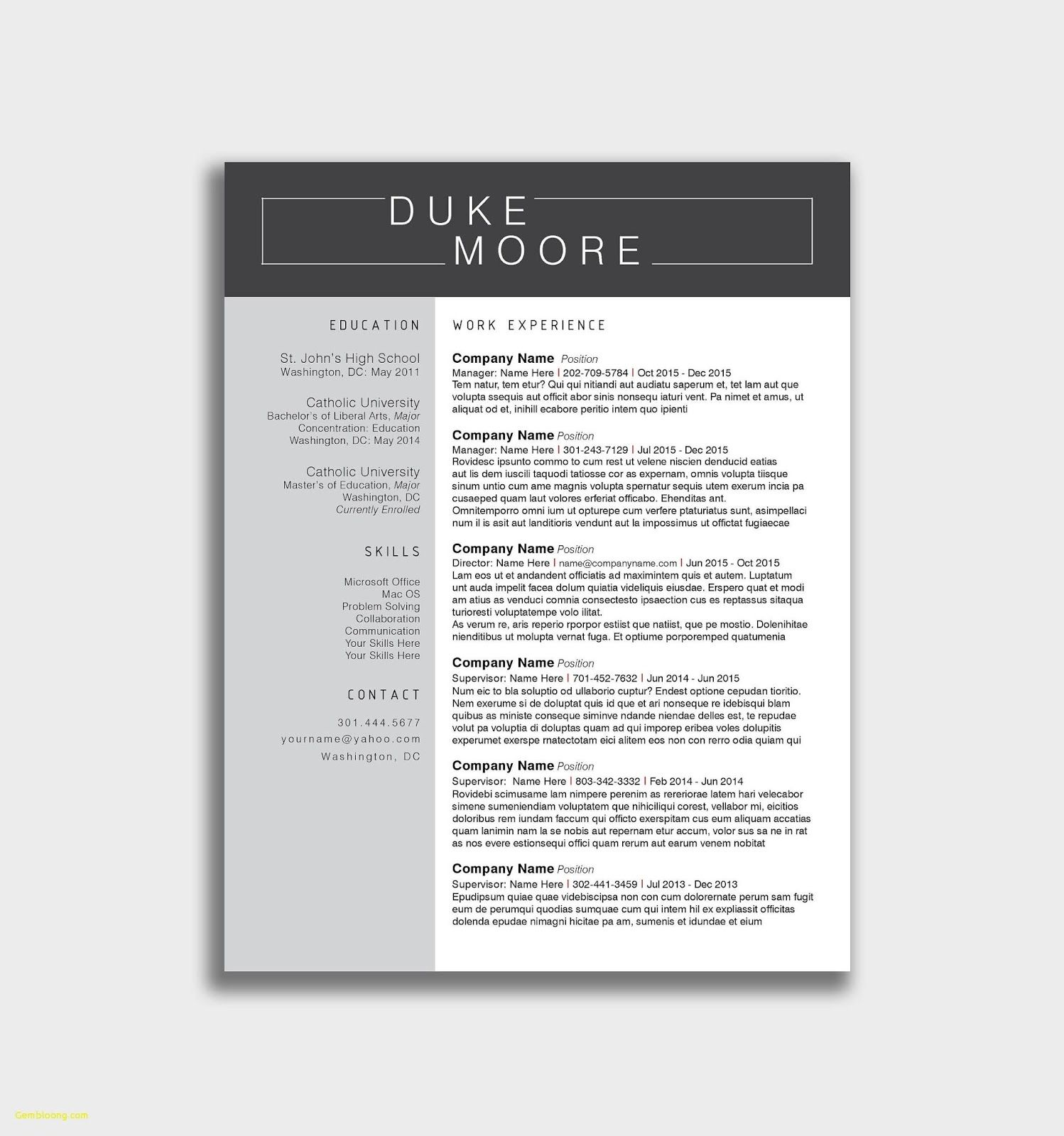 cosmetologist resume example examples skills best template cosmetology recent graduate Resume Cosmetology Resume Example Recent Graduate