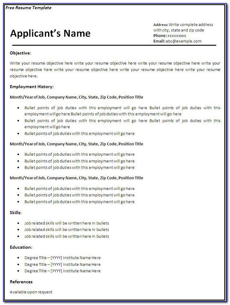 create your own resume haadyaooverbayresort build and for free vincegray2014 to make my Resume Where To Create A Resume For Free