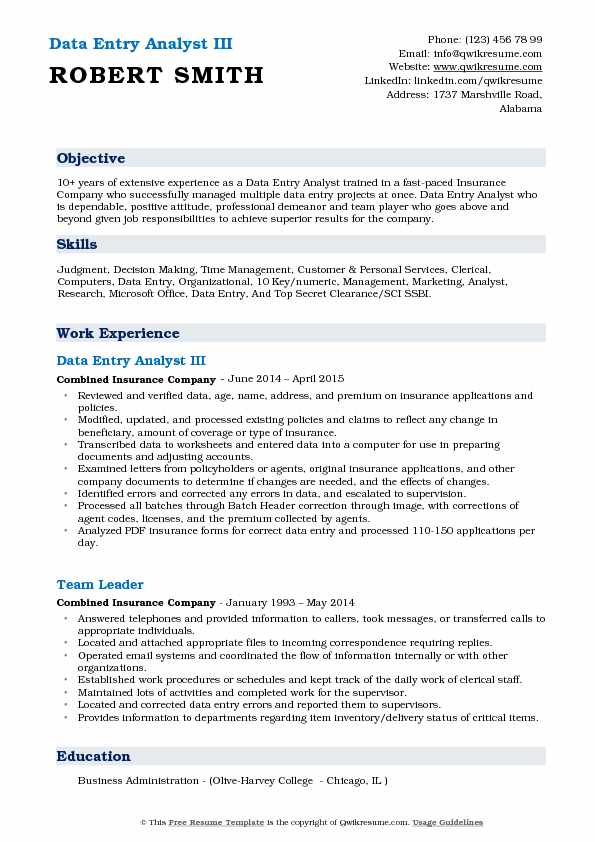 data entry analyst resume samples qwikresume objective sample pdf personal assistant Resume Data Entry Objective Resume Sample