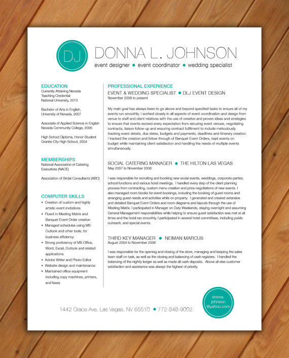 easy ways to improve your marketing resume wordstream personal template colour teacher Resume Personal Marketing Resume