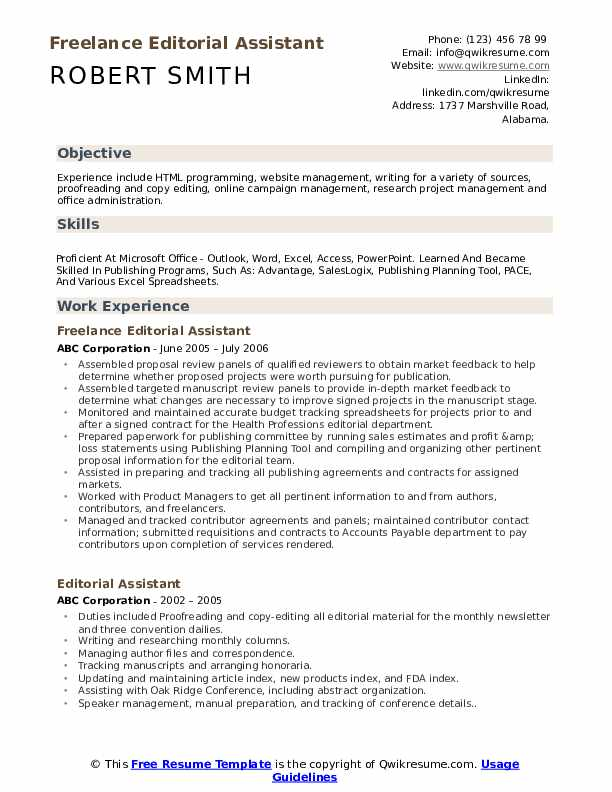 editorial assistant resume samples qwikresume for position pdf iti electrician fresher Resume Resume For Editorial Position
