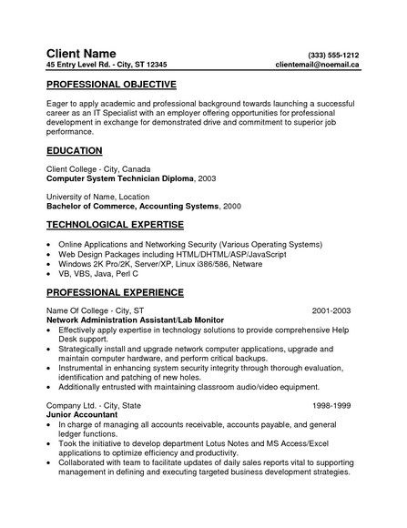 effective resume format registered pharmacy technician good general objective examples Resume Good Resume Objective Examples