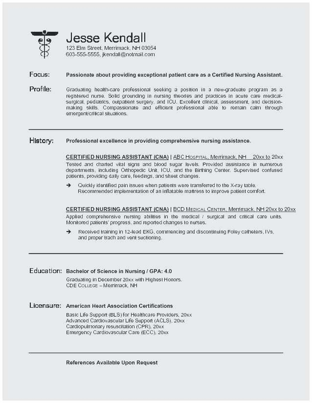 elegant collection of example resume objective for healthcare examples medical good Resume Good Resume Objectives For Healthcare