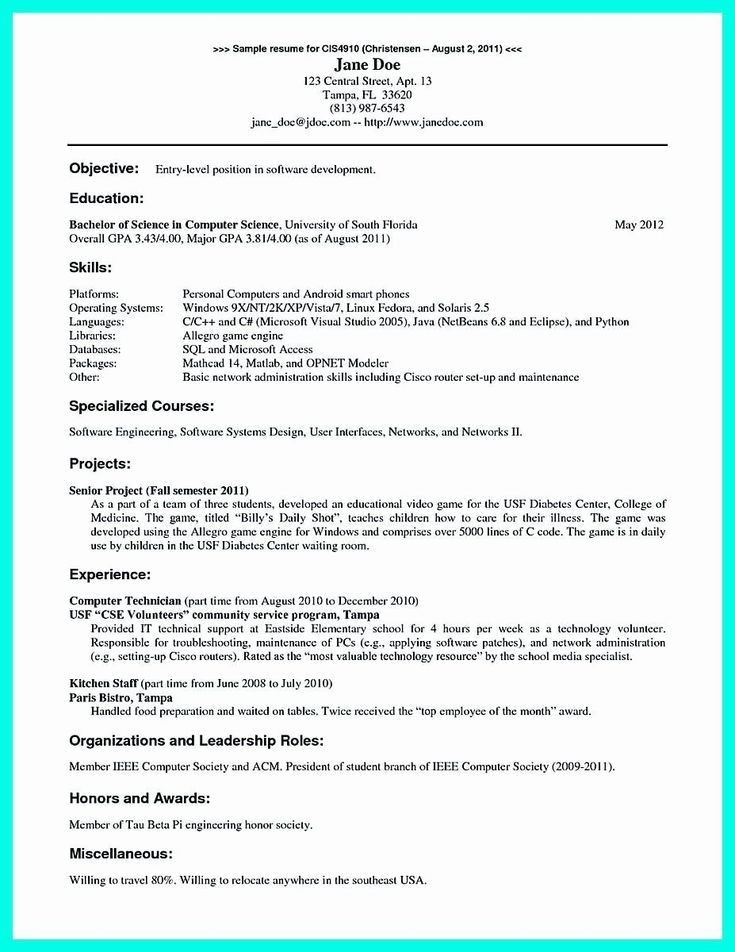 entry level network engineer resume sample for fresher best examples lab assistant duties Resume Entry Level Network Engineer Resume Sample