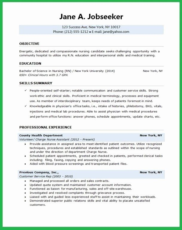 entry level public health resume inspirational image result for plished new heal student Resume Public Health Resume Template