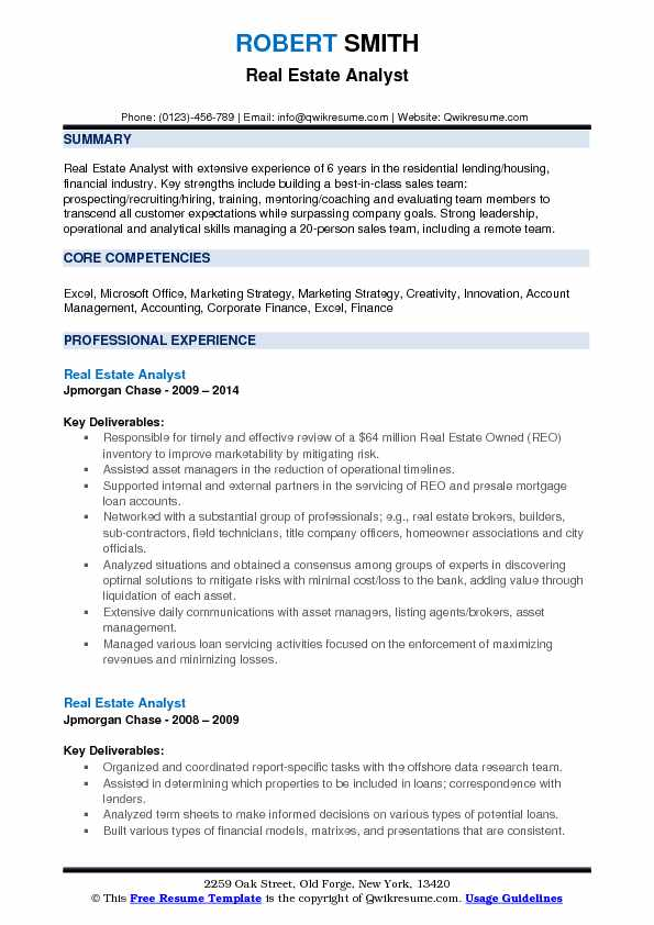 estate analyst resume samples qwikresume acquisitions pdf experienced software engineer Resume Real Estate Acquisitions Analyst Resume