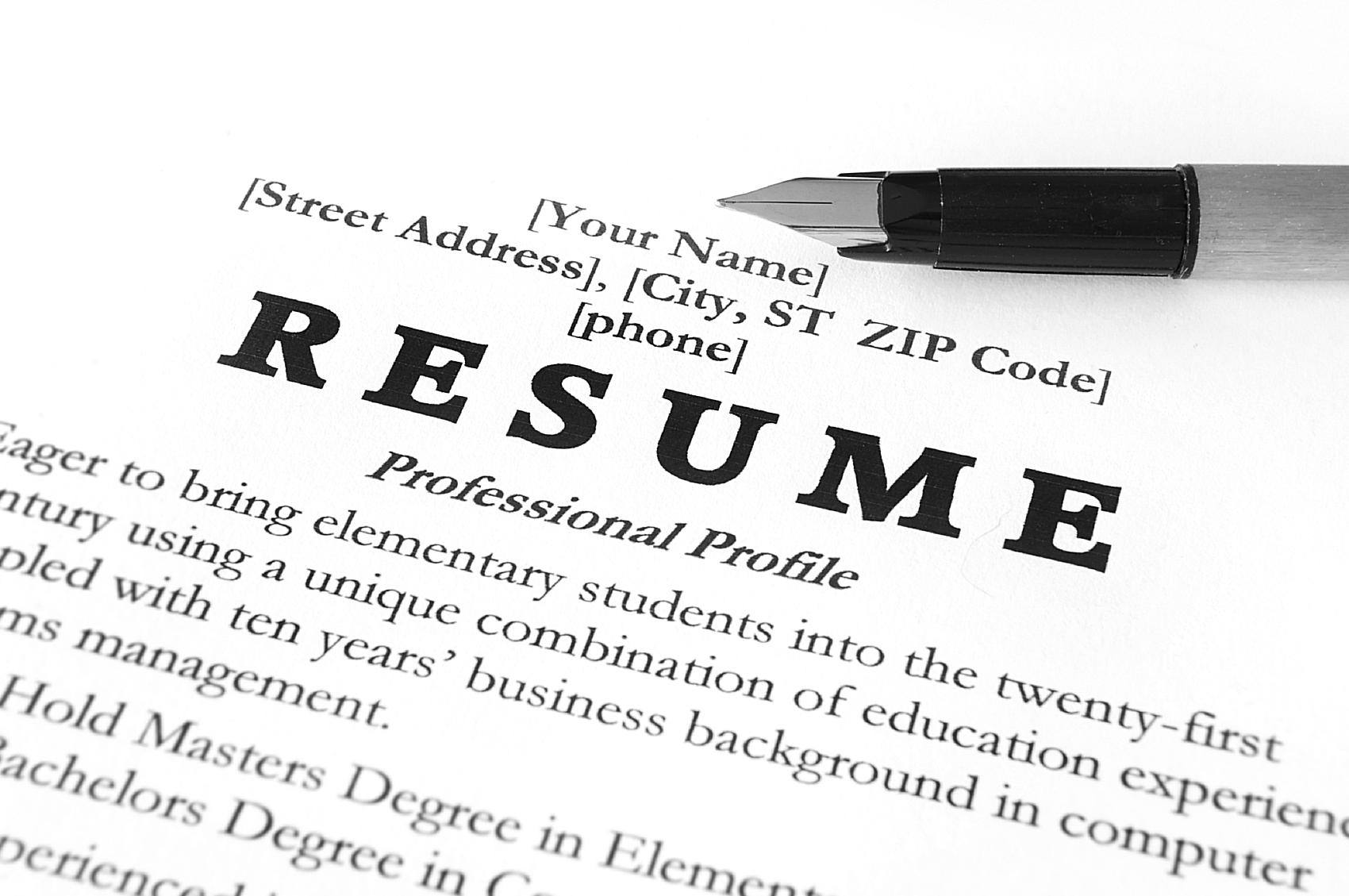 examples of each part resume education portion medium patient care technician graphic Resume Education Portion Of Resume