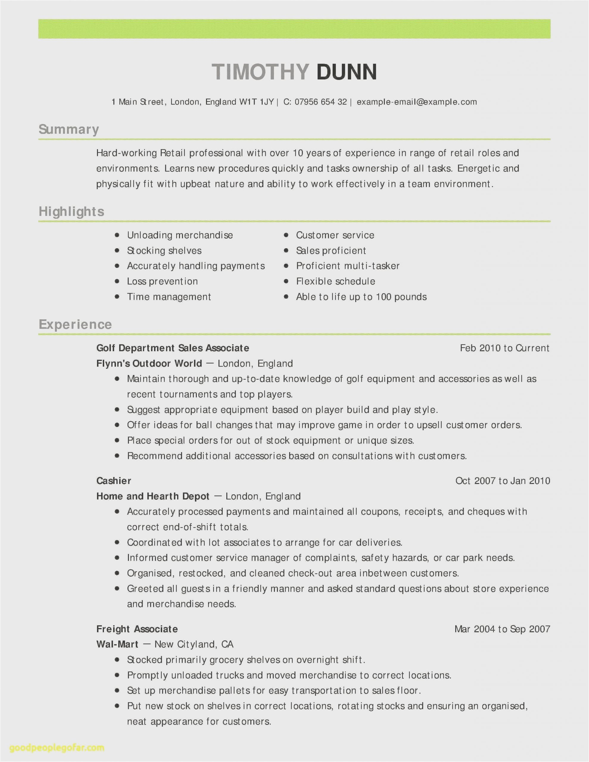examples of professional resume templates sample best for experienced professionals cyber Resume Best Resume Templates For Experienced Professionals