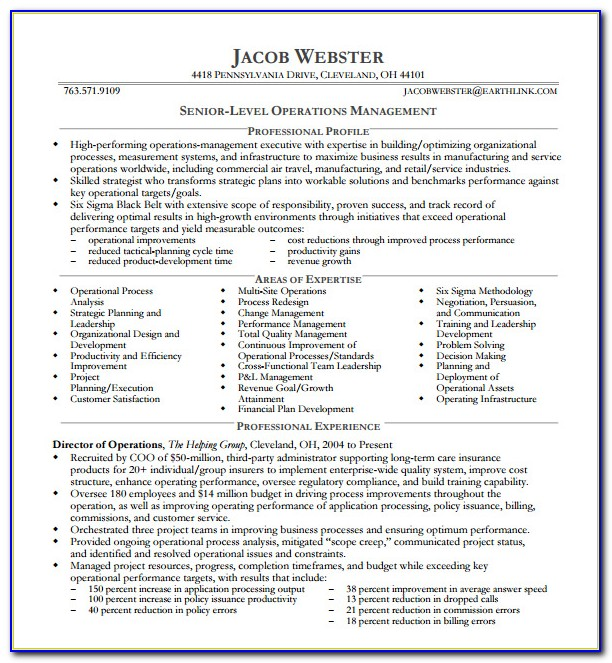 executive resume format vincegray2014 ats free scan first time stanford pharmacy manager Resume Executive Resume Format
