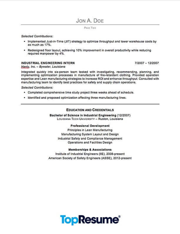 free coaching resume templates professional summary for engineering experience working Resume Resume For Ex Servicemen Indian Army