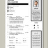 Free Tech Resume Templates