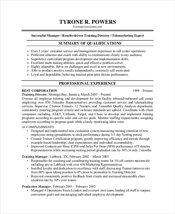 free sample customer service representative resume templates in pdf ms word words for Resume Resume Words For Customer Service
