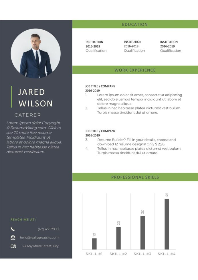 free word resume templates in ms template resumeviking scaled baby active directory Resume Free Resume Templates 2020
