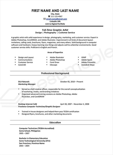 freelance writer resume sample bookkeeper objective linux software without microsoft word Resume Freelance Writer Resume Sample