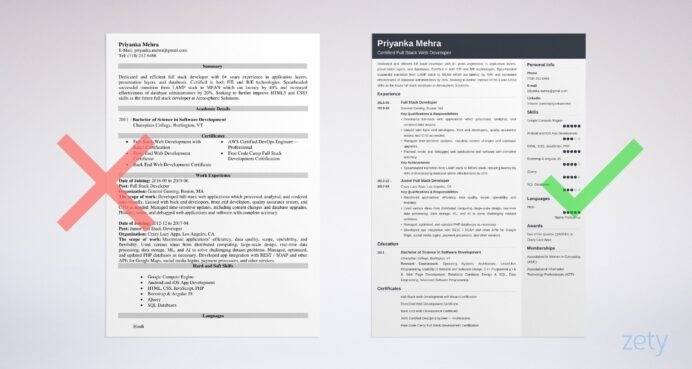 full stack developer resume examples tips example hd images research analyst Resume Full Stack Developer Resume Examples