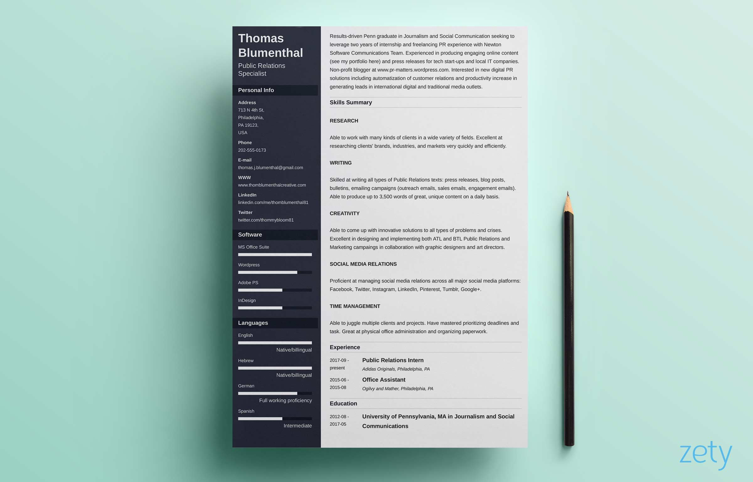 functional resume examples skills based templates best sample paraprofessional summary Resume Best Functional Resume Templates