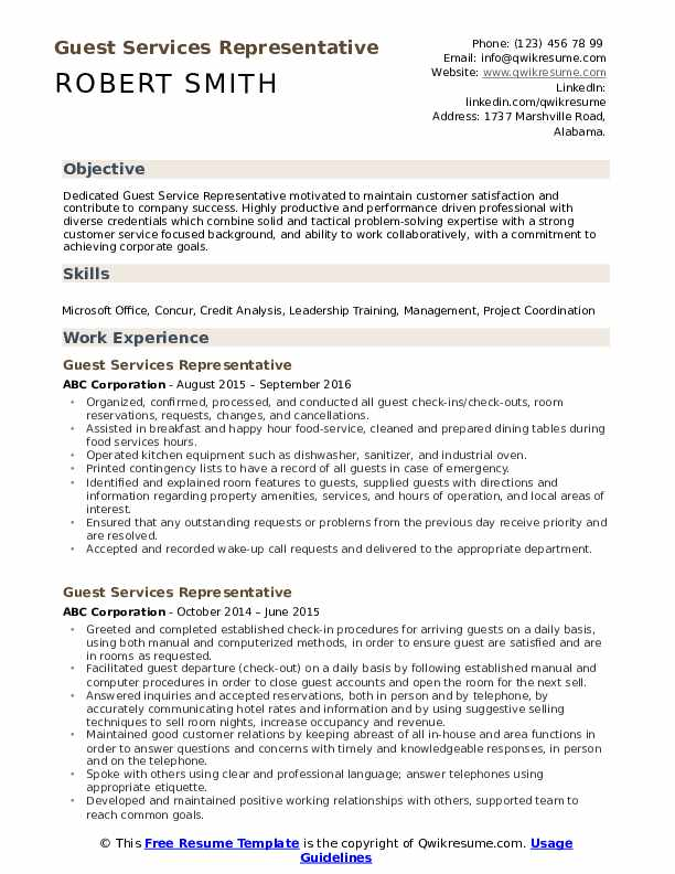 guest services representative resume samples qwikresume service agent pdf short note on Resume Guest Service Agent Resume