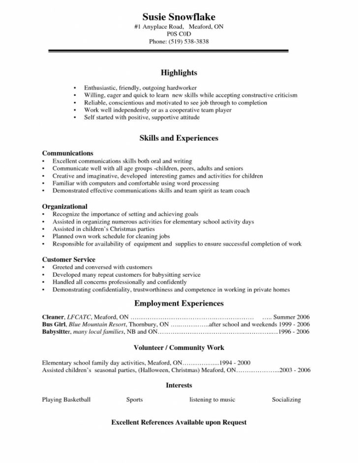 high school student resume template word music for good entry level pharmacy technician Resume Music Resume For High School Student