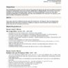 Registered Nurse Resume Skills