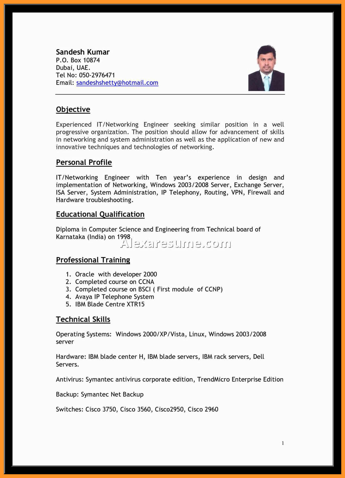 ideal resume length best examples format font size recommended standard jobsxs academic Resume Standard Font Size For Resume