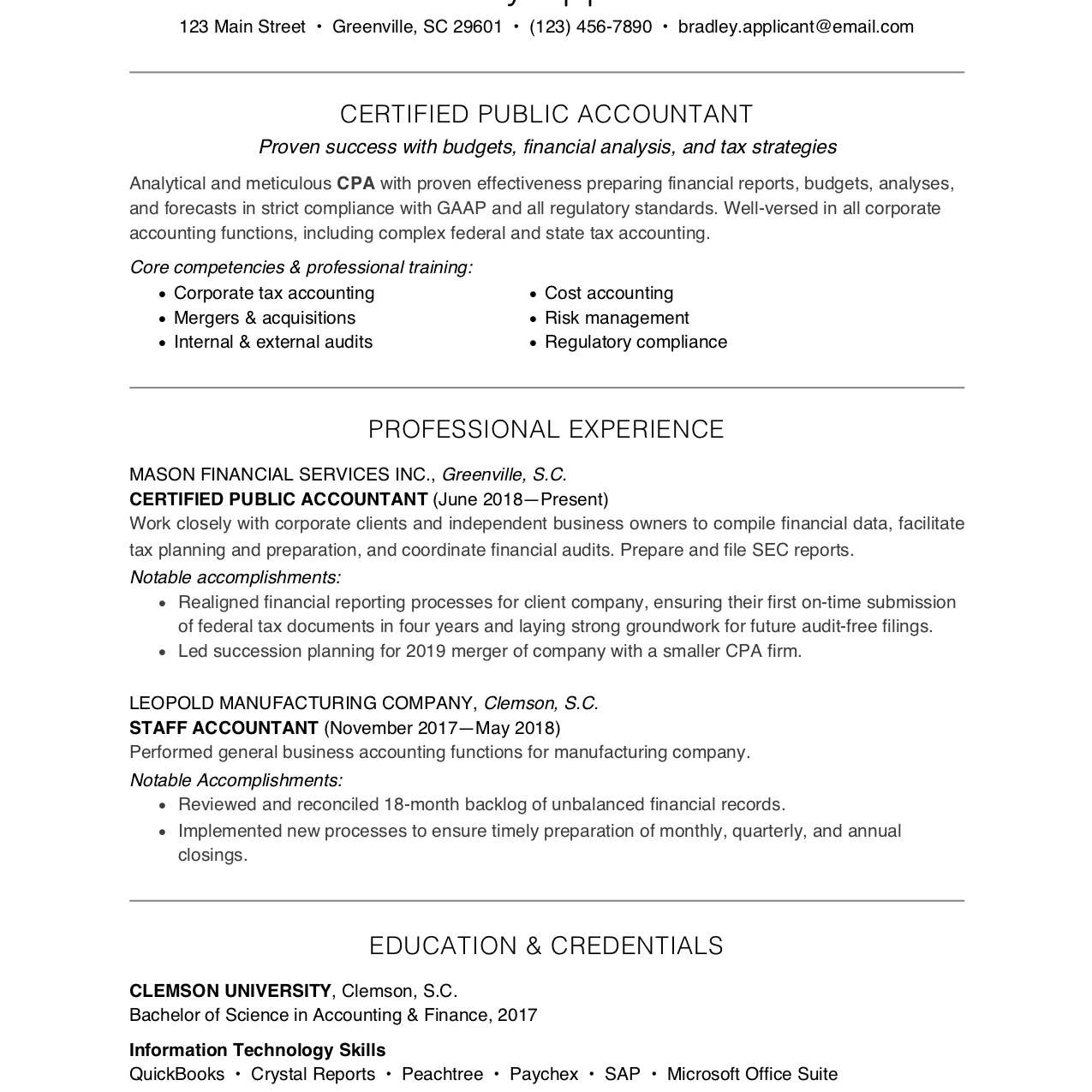 important accounting skills for workplace success core competencies resume guide ups Resume Core Competencies For Accounting Resume
