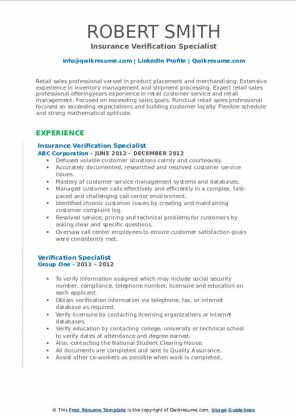 insurance verification specialist jobs from home payroll and benefits resume pdf le petit Resume Payroll And Benefits Specialist Resume