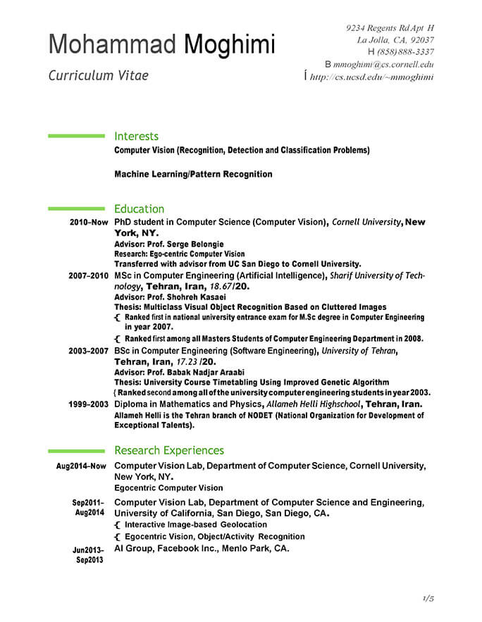 internship resume template and job related tips hloom college student for google personal Resume College Student Resume For Internship