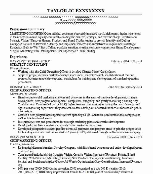 it strategy consultant resume example carlsbad accounting job templates sample for Resume Strategy Consultant Resume
