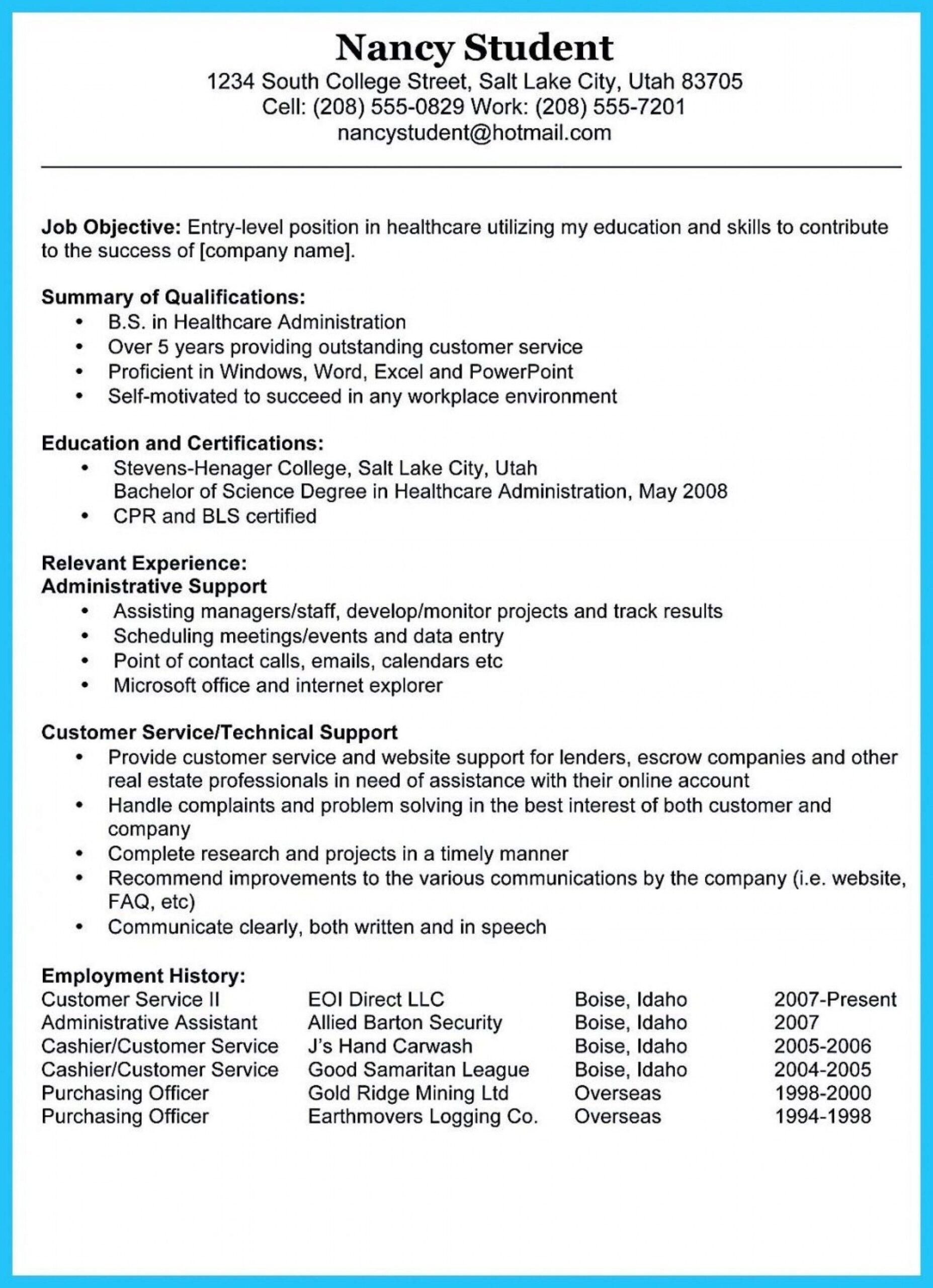 ken cover letter template tell you the truth about resume skills medical assistant Resume Ken Coleman Resume Examples