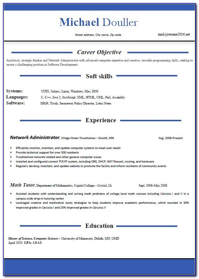 latest resume templates for freshers vincegray2014 warehouse summary airline introduction Resume Latest Resume Templates For Freshers