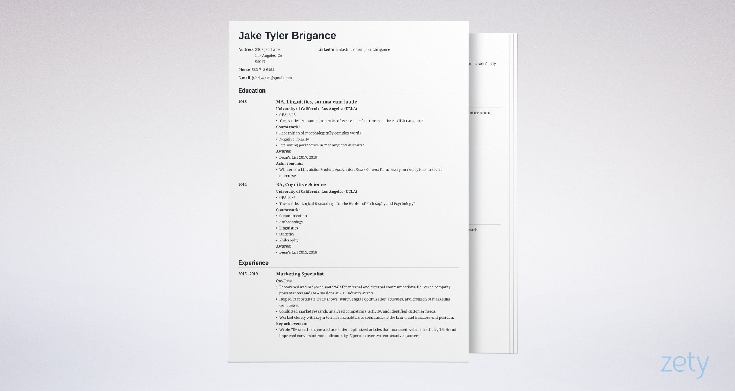 law school application resume template examples example good for first job or printable Resume Law School Resume Template Download