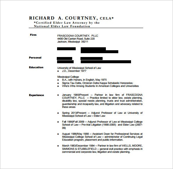 lawyer resume templates excel pdf free premium law school template proffesional or health Resume Law School Resume Template Download