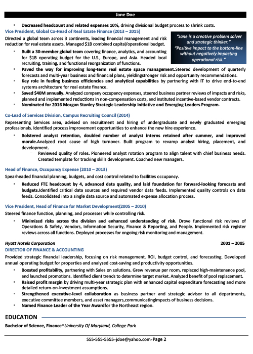 level resume chief of staff cos icareersolutions job page2 dos and don ts cnet software Resume Chief Of Staff Job Resume