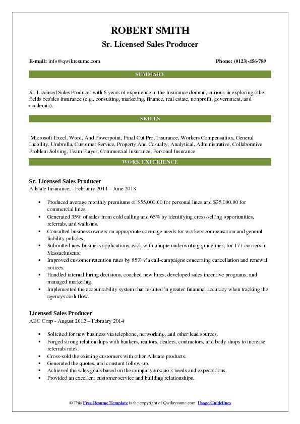 licensed producer resume samples qwikresume commercial pdf computer hardware and Resume Commercial Producer Resume