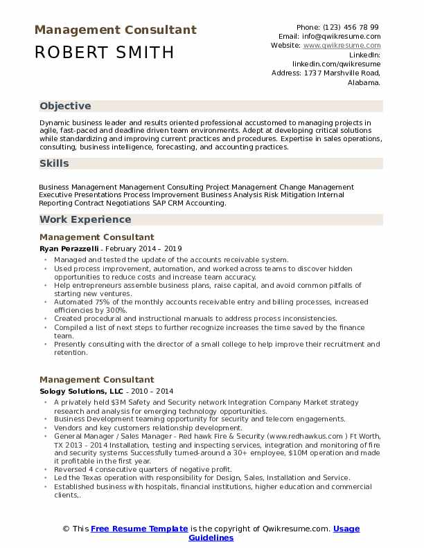management consultant resume samples qwikresume strategy pdf ecommerce skills divemaster Resume Strategy Consultant Resume