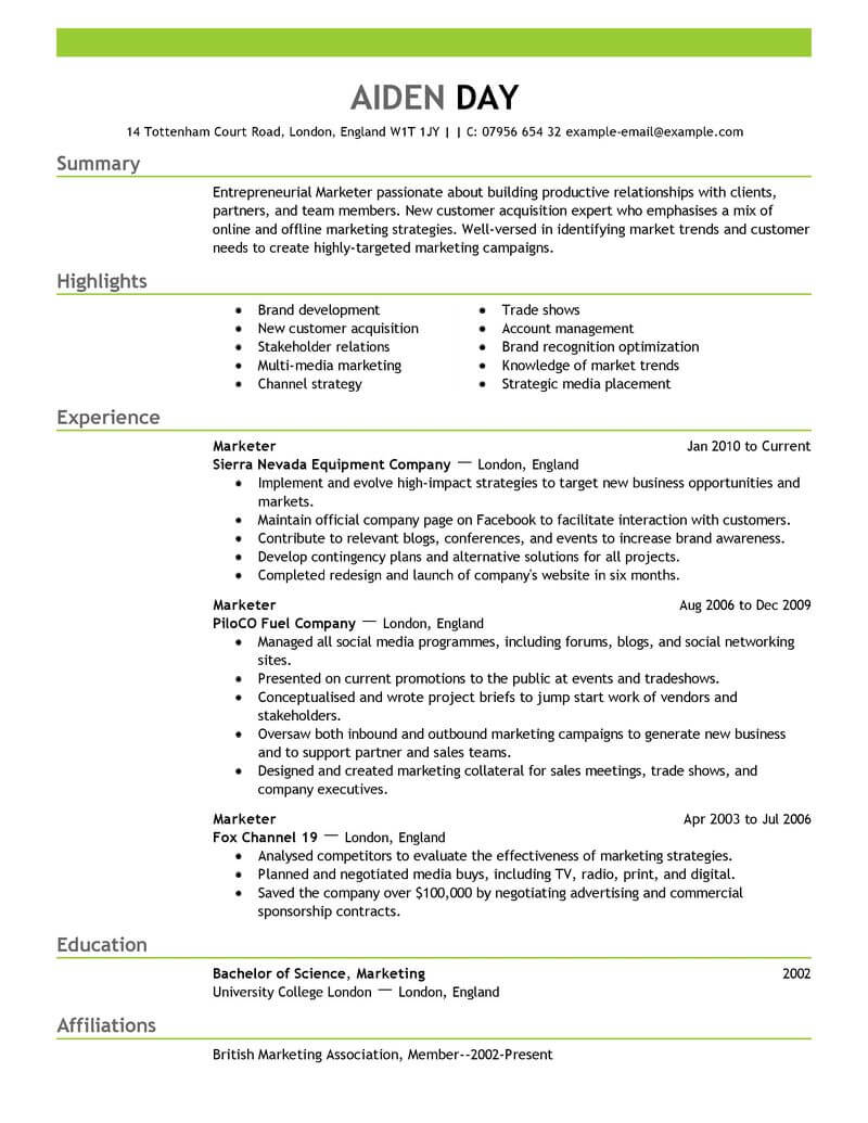 mechanical engineer resume template for microsoft word livecareer engineering templates Resume Engineering Resume Templates Word