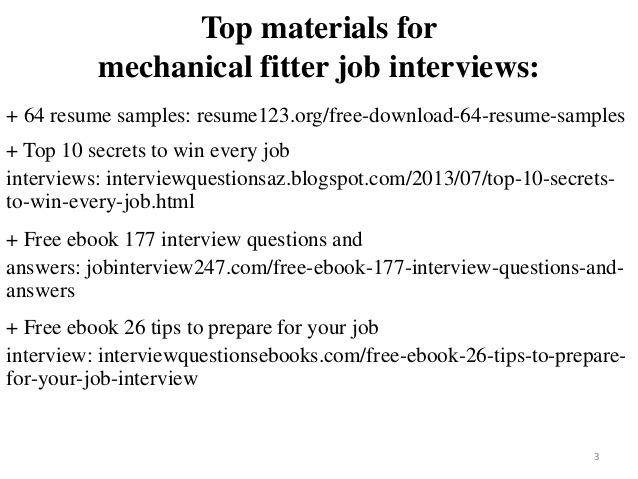 mechanical fitter resume sample pdf ebook anchor daycare worker duties best github child Resume Mechanical Fitter Resume