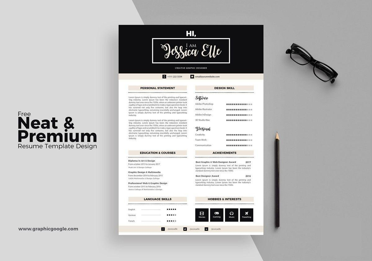 modern resume template format examples for free templates traditional sample first job Resume Free Modern Resume Templates