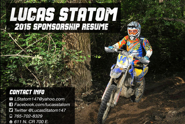 motocross resume topthepodium sample for sponsorship resume1 promotion collections occc Resume Motocross Resume Sample For Sponsorship
