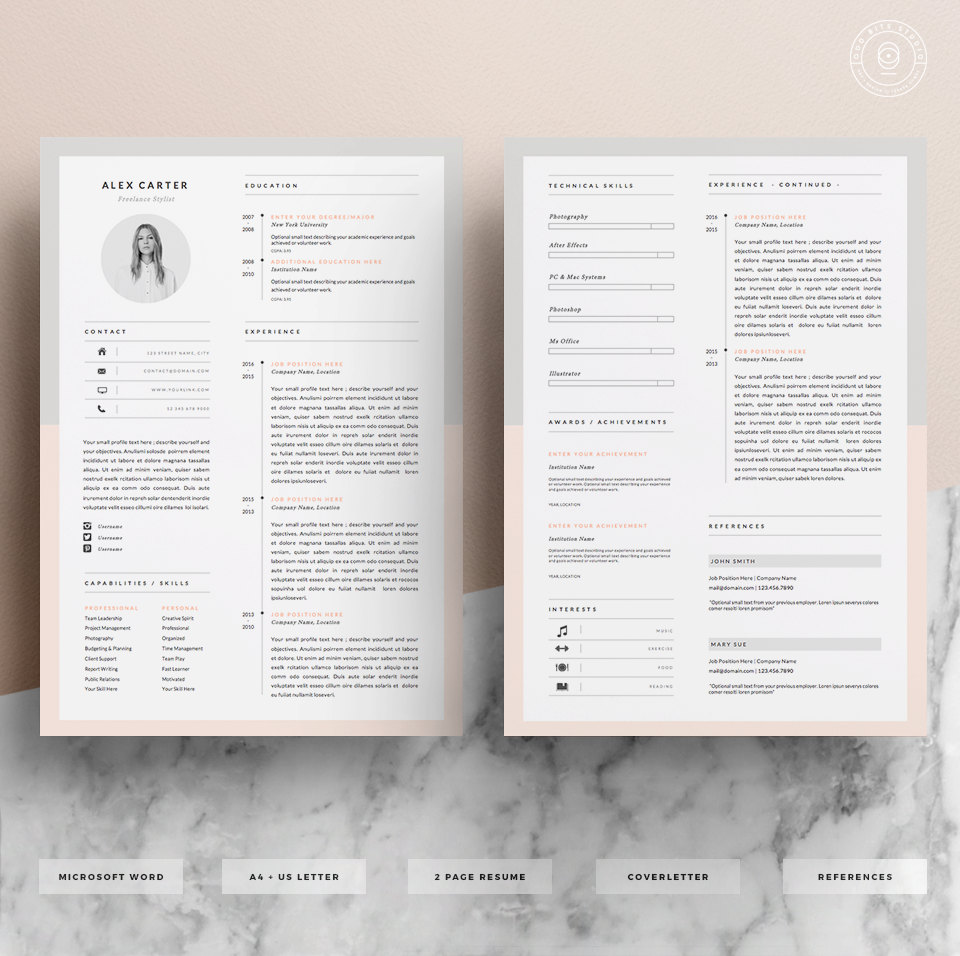 must haves for winning resume glassdoor things have il fullxfull lvhg cover letter psw Resume Things A Resume Must Have