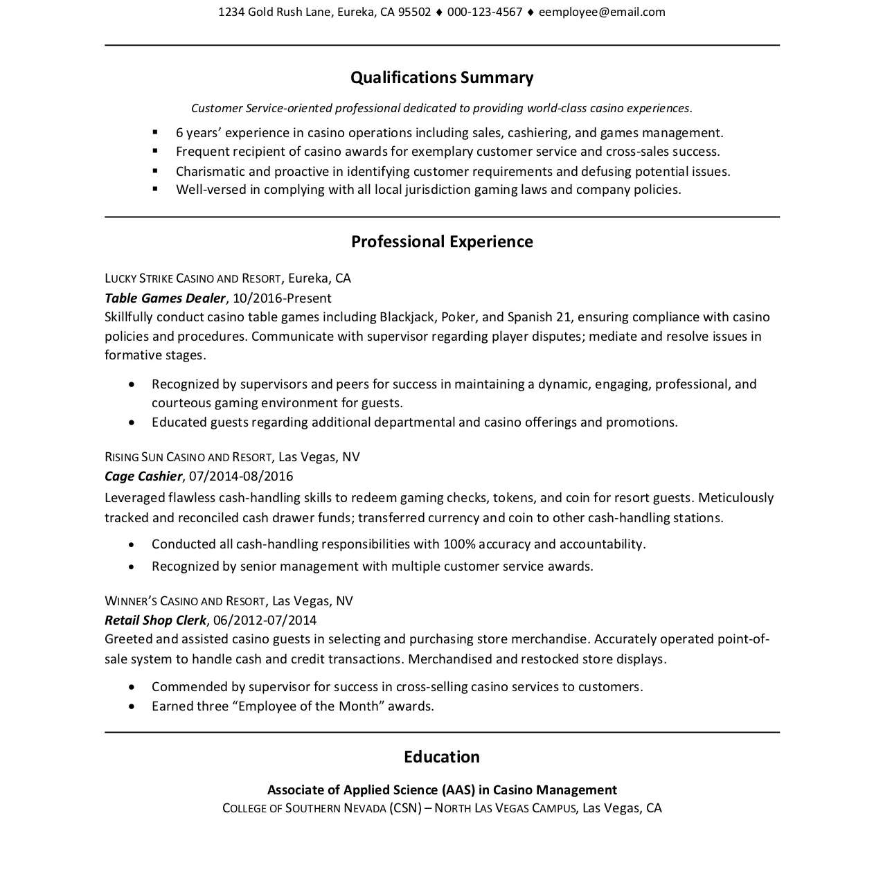 not to include when you re writing resume can do waitress server data scientist latex Resume Where Can I Do A Resume