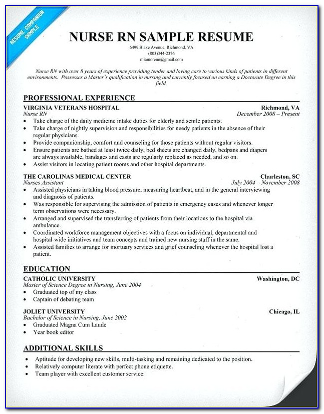 nursing resume template free vincegray2014 format strong action verbs for personal care Resume Nursing Resume Format Download