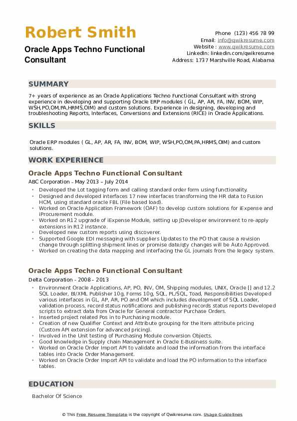 oracle apps techno functional consultant resume samples qwikresume hrms pdf big brother Resume Oracle Hrms Techno Functional Consultant Resume