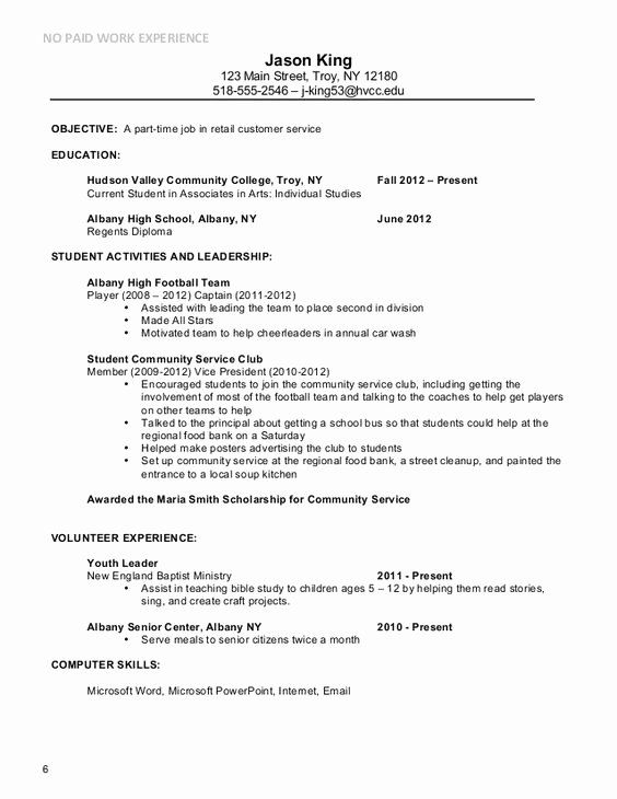 part time job resume beautiful basic examples for jobs google search template driver Resume Part Time Job Resume Template