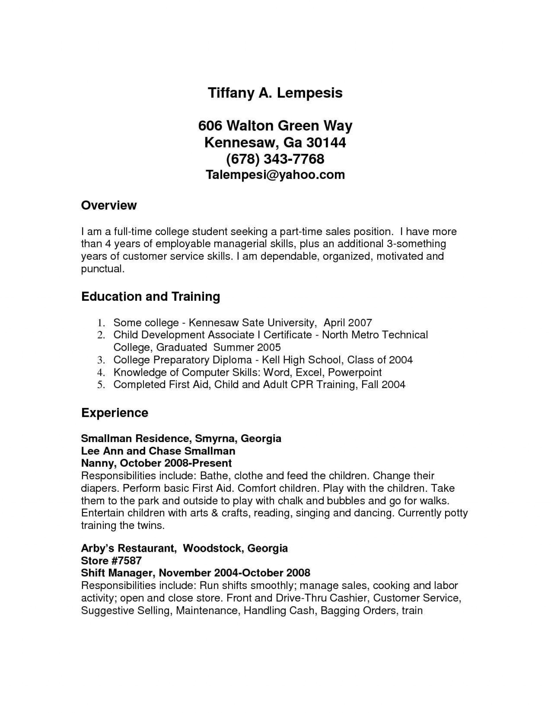 part time job resume template addictionary frightening example cath lab manager Resume Part Time Job Resume Template