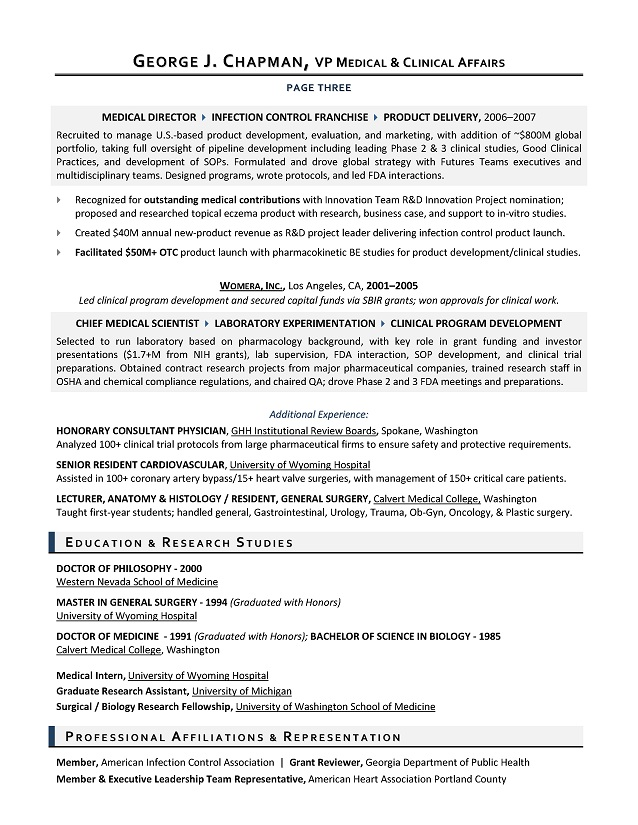 physician resume writing service writer vpmed003 emergency medical technician job Resume Physician Resume Writer