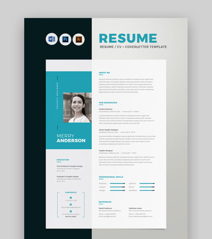 professional ms word resume templates cv design formats format for cts company 2tuihrtg Resume Resume Format For Cts Company