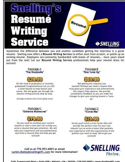 professional resume writing service ratings best services us all industries atlanta cv Resume Professional Resume Writing Service Atlanta
