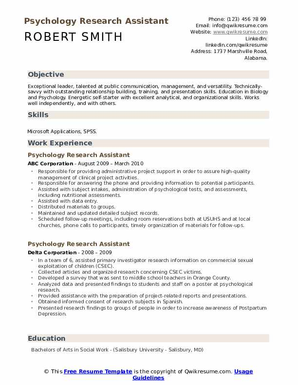 psychology research assistant resume samples qwikresume pdf technical light vehicle Resume Research Assistant Resume