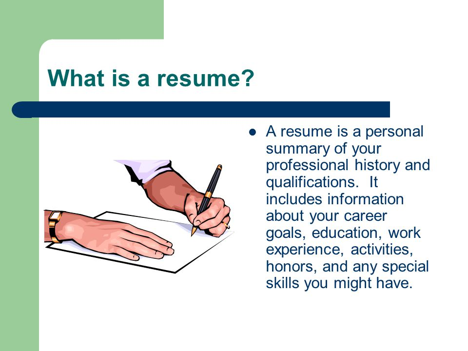 resume and cover letter workshop presentation brought to you by the purdue university Resume Resume Writing Workshop Powerpoint